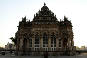 Gujarat Itineraries