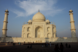 North India Itineraries