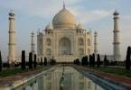 Agra Itinerary