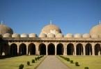 Mandu : A temple, a mosque, a tomb and a madrasa!