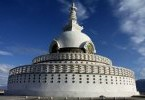 Ladakh Leh Tour of New Town