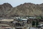 Leh Old Town (Photo Feature)