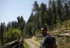 Giri Ganga Trek