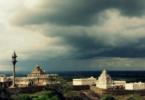Ruins of Central Karnataka