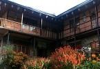 Sikkim Homestays India