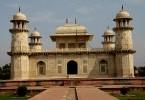 Itmad Ud Daulah : Mirza Ghiyas Beg's Mausoleum