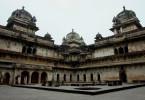 Madhya Pradesh Travel Itinerary