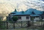 Home stays in the Himalayas